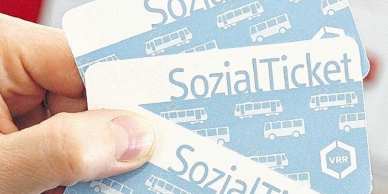 Stadt Salzgitter führt zum 1. Januar Sozialticket ein - Modellprojekt ist vorläufig auf zwei Jahre befristet