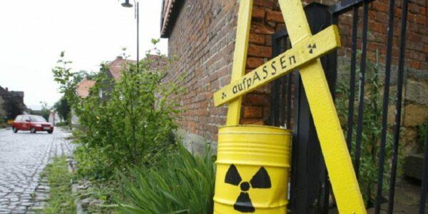 Erhöhter Laugenzufluss im Atommüll-Lager Asse II Foto: PIXABAY