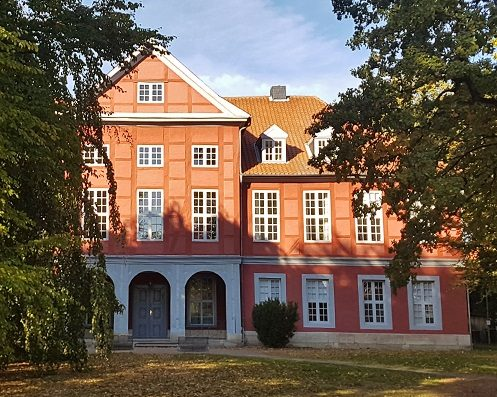 Herrenhaus Sickte, Foto: weltklassik.de