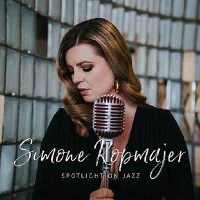 Simone Kopmajer - Lucky Mojo Records - Foto: Tina Reiter