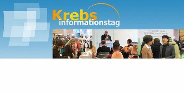 18. Niedersächsischer Krebs-Informationstag in Wolfsburg