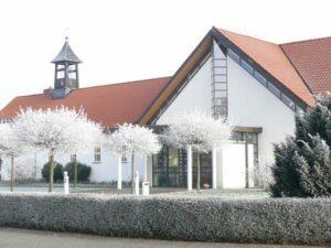 Sankt Markus-Kirche - Foto: Hans-Jürgen Kopkow