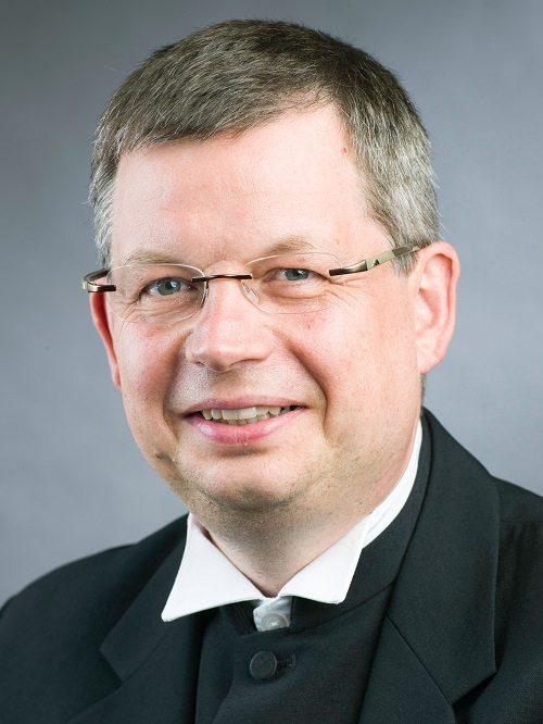 Landesbischof Dr. Christoph Meyns - Foto: Landeskirche BS