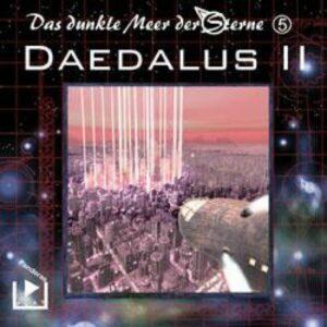 Das Dunkle Meer der Sterne: Deadalus 2 - Foto: pandora