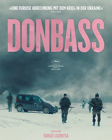 Cinemathek: Donbass_- Foto Edition Salzgeber