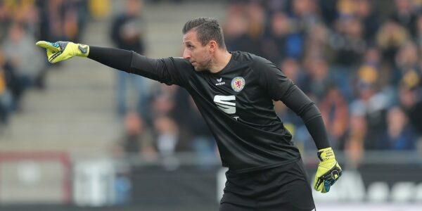 Jasmin Fejzic kehrt zu Eintracht Braunschweig zurück - Foto: Agentur Hübner & Eintracht Braunschweig