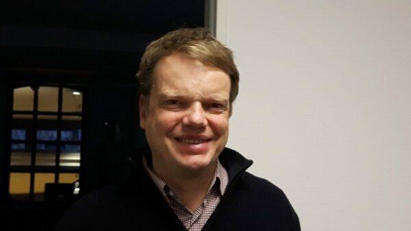 SPD-Fraktionschef Christoph Bratmann - Foto: SPD