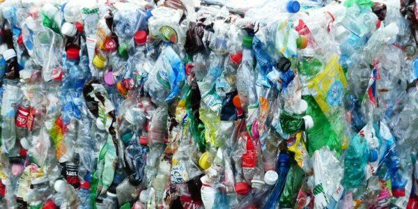 Plastikmüll - Foto: pixabay