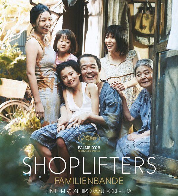 Shoplifters - Foto: Wild Bunch
