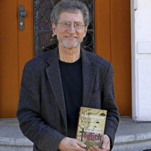 Autor Fred Hartmann