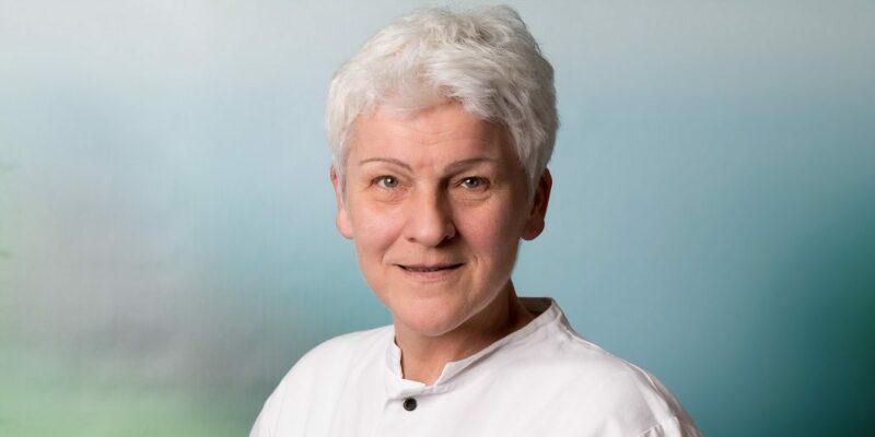 Asklepios Harzkliniken - Chefärztin der Geriaterie, Dr. Sabine Reuter