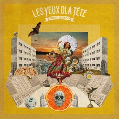 Les Yeux D'la Tête / Murcielago - Photo © Fais & Ris