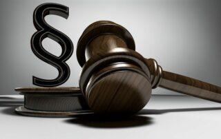 Gerichtsurteil - Foto: pixabay