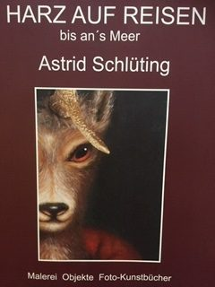 Plakat: Astrid Schlüting
