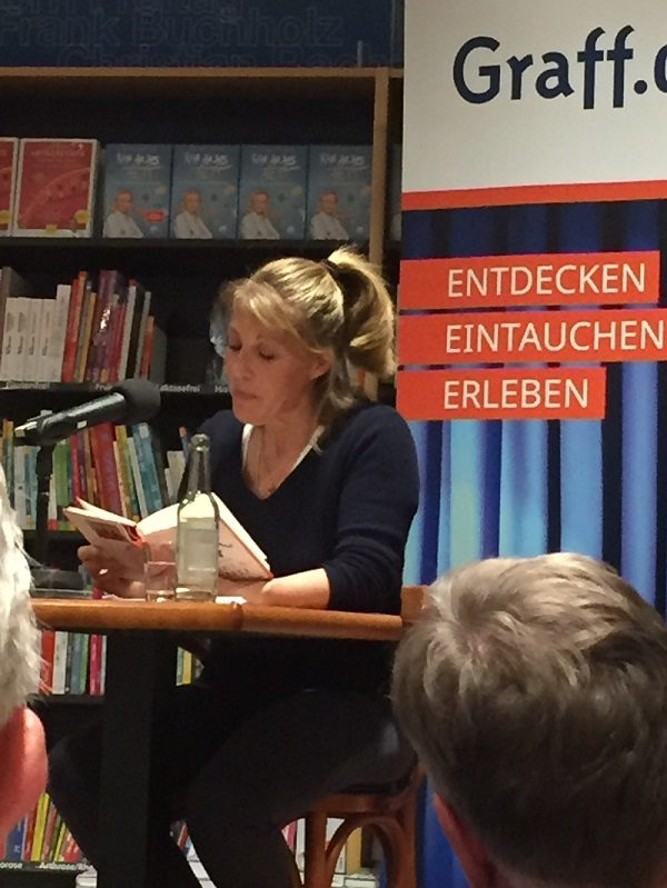 Anne Gesthusen - Foto: Rieck