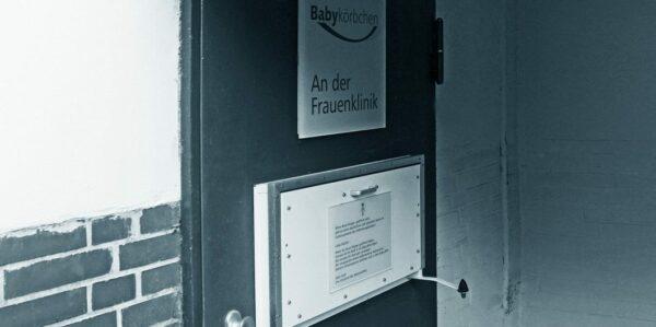 Babykörbchen Marienstift BS - Foto: Ev. Stiftung Neuerkerode