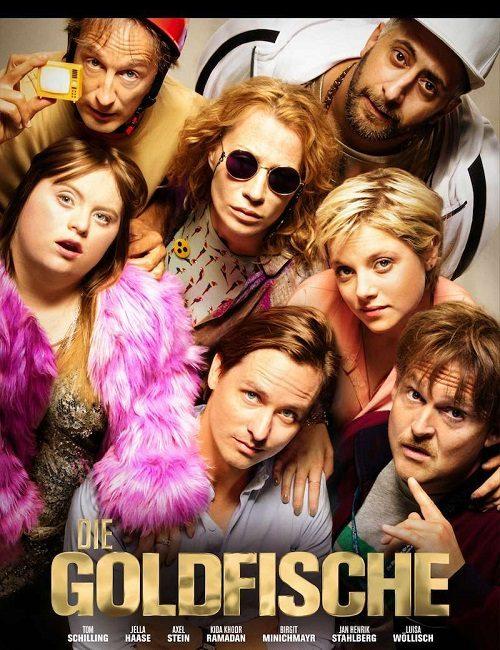 """Goldfische"" - Foto: Foto Sony Pictures Entertainment"