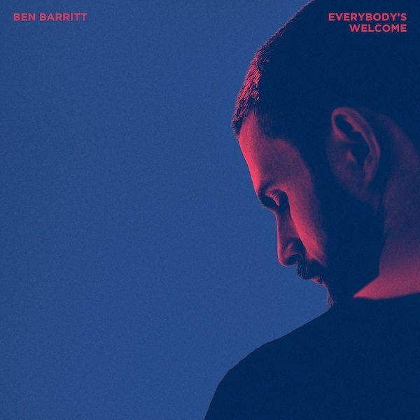 Ben Barritt / Everybody's Welcome - Foto: © ub-comm.de