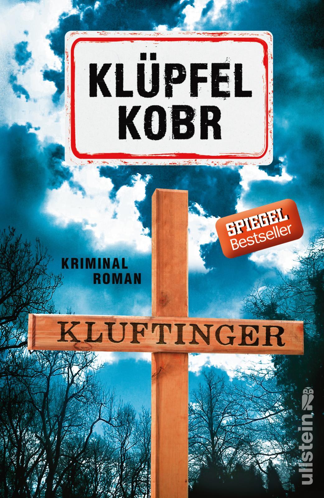 """""""Kluftinger"""" - Foto: © Ullstein-Verlag"""