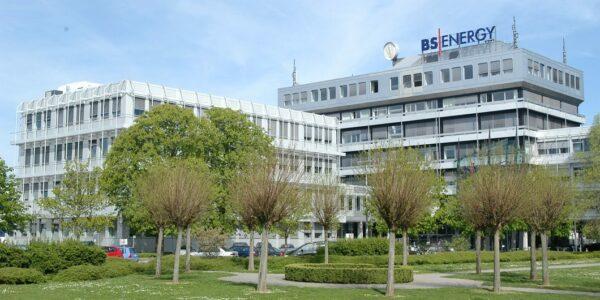 BS ENERGY Hauptverwaltung an der Taubenstraße - Foto: BS Energy