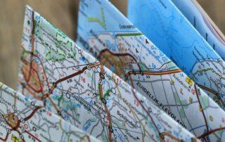 Stadtplan - Foto: pixabay