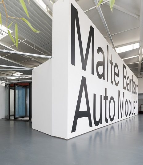 Ausstellung Malte Bartsch - Foto: Stadt Braunschweig