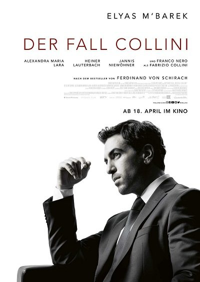 Foto: (c) Filmplakat Constantin Filmverleih