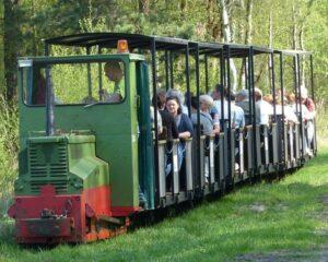Moorbahn Gifhorn