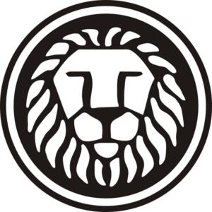 Vereinslogo LöwenDojo