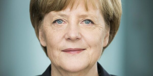 Bundeskanzlerin Angela Merkel - Foto: Bundesregierung/Kugler