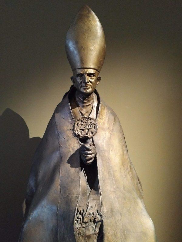 Papst Paul VI. - Foto: Karen Hartmann