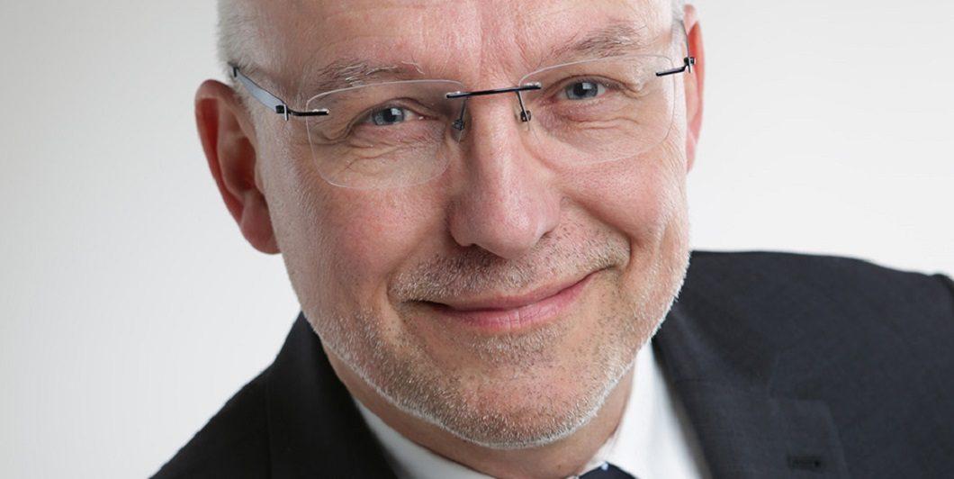 Geschäftsführer der Hanwerkskammer BS-LG-STD Eckhard Sudmeyer - Foto: (c) Sascha Gramann