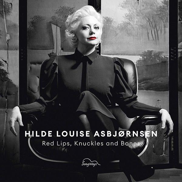 Hilde Louise Red Lips - Foto: © Ozella