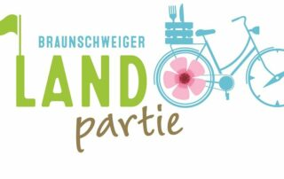 LANDpartie - Logo (c) LK Wolfenbüttel