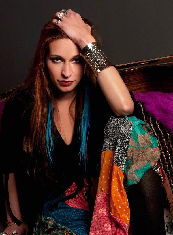 Tori Sparks - Foto: Wayne Hall