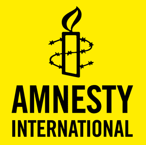 Logo von Amnesty International - Foto: Amnesty International