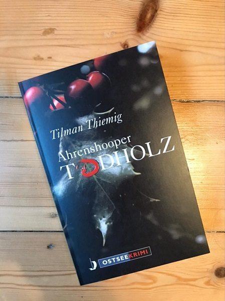 Tilman Thiemig - Ahrenshooper Todholz