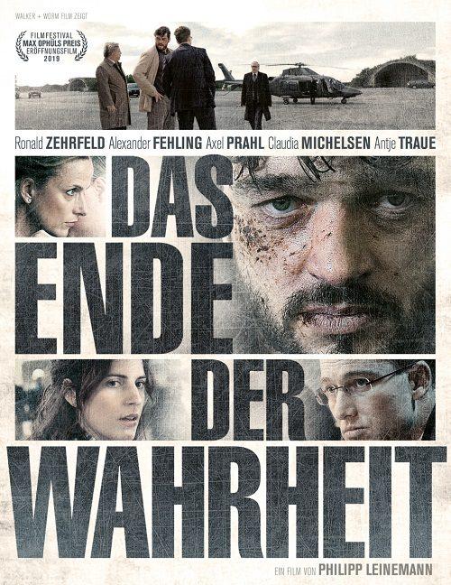 Filmplakat: (c) Prokino Filmverleih