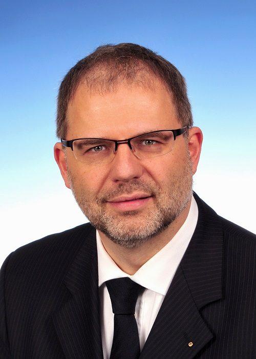 Dr. Karl Teille - Foto: AutoUni