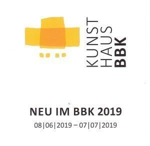 Neu im BBK 2019 - Bild: BBK