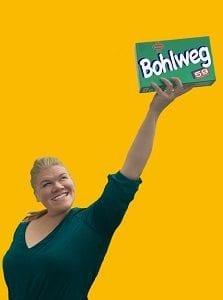 Musical Bohlweg '59 - Foto: Brunsviga