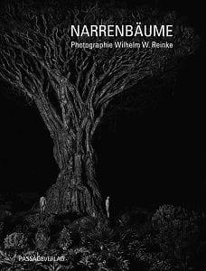Narrenbäume - Foto: Passageverlag