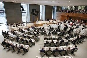 Niedersächsischer Landtag - Bild: landtag-niedersachsen.de
