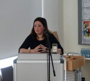 Carolin Zeller - Foto André Kreye