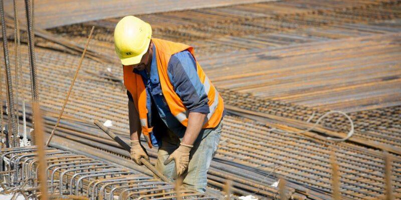 Facharbeiter - Foto: (c) IG Bau