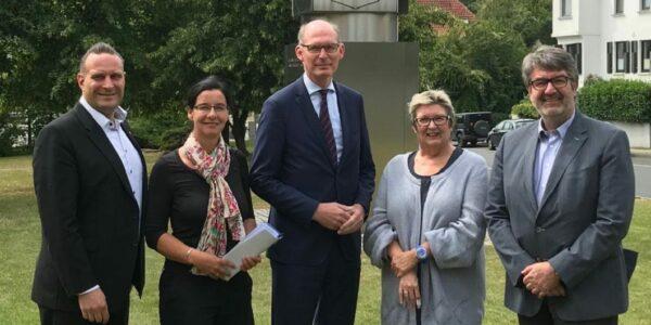 Treffen CDU-Ostfalia - Foto: (c) CDU Niedersachsen