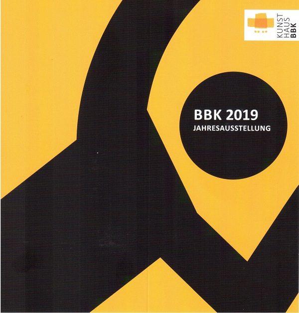 BBK Jahresausstellung 2019