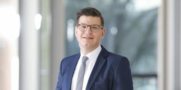 Björn Försterling Foto: (c) FDP-Fraktion Nds