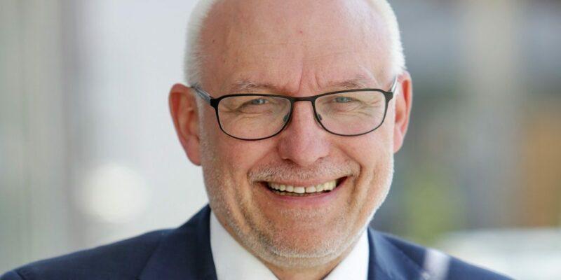 Eckhard Sudmeyer - Foto: (c) Handwerskammer BS-LG-STD