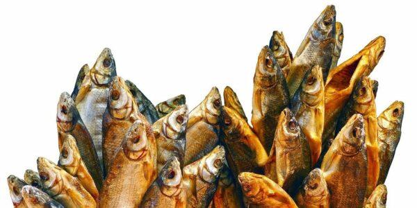 Trockenfisch - Foto: pixabay